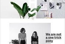 Design | web + interaction