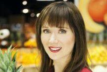 Julie Daniluk- Nutritionist