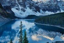 Canada my Beautiful Home!