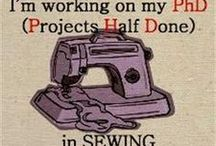 Quilting - Funny:)