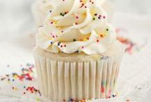 • cupCAKE • / A pinboard devoted to cupcakes! All kinds of cupcakes that need to made and enjoyed.