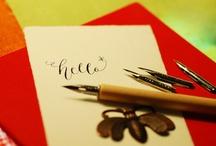 Pens,Paper, Paints & Pencils
