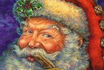 Ho Ho Ho / Christmas ideas