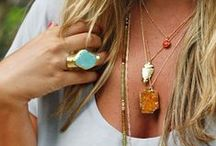 • Necklaces • / Pretty and fun necklace devoted pinboard.