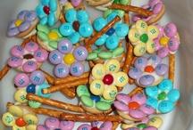 Eats - Kid Bites / Saving these ideas to share w/ McKenna & friends!