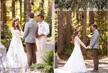 weddings / by Kaitlyn Siemon