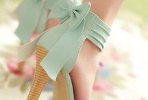 Fashion / by Tanya Elias