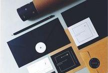 Branding & Identity / by Ashley Miceltune