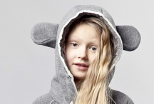 Cool Kids Clothes / Children's clothing & style that I love.