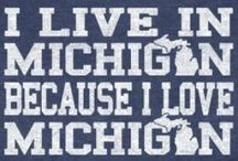 So happy to call Michigan my home