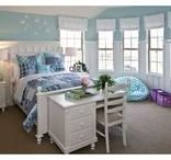 Great Rooms for Kids! / Inspire your child with these rooms designed around their favorite sport, hobby or interest. Find ideas in these rooms created by some of the top designers of new homes in the nation.