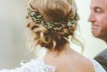 wedding ideas / by Evane