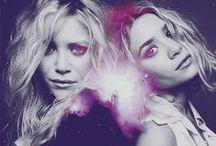 MK&AO / by Kaitlyn Siemon