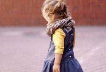 KIDS - Fashion / by Evane