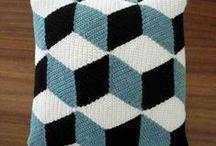 DIY - Crochet / by Evane