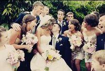 MY WEDDING / by Daniela Lopez Luna