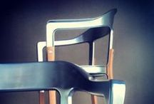 takeaseat. / a collection of chairs and stools i like