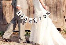 • One Day Wedding • / Wedding inspiration board.