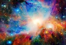 in a galaxy far, far away / by Kaitlyn Siemon