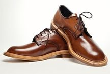 Mens Shoes / by TODD SNYDER