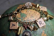 Found Object Jewelry