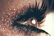 Makeup  / by Morgan Hawkins