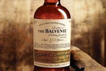 Balvenie / by Todd Snyder