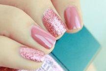Nails / by Ashley Gordon