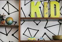 KIDS - Déco / by Evane