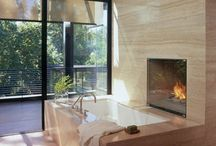 • Bathroom Remodel Inspiration • / What does the perfect bathroom look like?