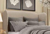 Bedroom Brainstorm / Design