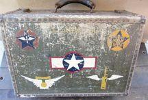 Militaria / Vintage military items