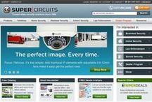 Websites / Websites I have designed, built, and managed.