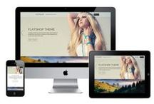 WooCommerce Themes / I create this board just for share best premium WooCommerce Themes for your online business. Get from this board now!.