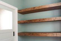 Shelves for Tammy