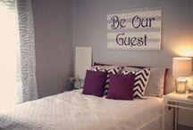 Naomi's New Room