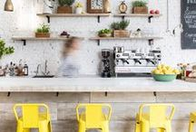 Home // Kitchens / Kitchens and dining areas