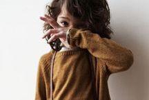 LITTLES // Boys / by Becka Robinson