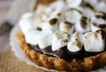 Life is uncertain.  Eat dessert first / by Brooke Sberna