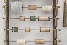 how2make / (April 2013: I've moved some pins to 'yarnery', some to 'sewing machinery', and others to 'how2stitch+knot+weave'.)