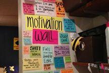 Get Organized / by Robyn Guptill