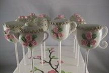 My Creations made by Carmen's Sweet Creations / by Carmen Wishlow