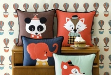 Pillows&Cushions / by Flighty Naty