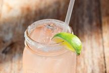 cute cocktails / by natalie g