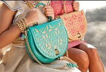 cute bags/accessories / by natalie g