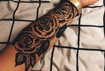 Tattoos & Animals / by Scott Orman