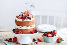 - Food - / Miam miam ! De belles photos et de bonnes recettes pour faire plaisir à tous les gourmands.