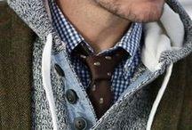 Men's Wear / for my husband