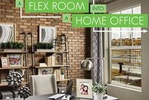 Home Design & Decor / Everything from DIY decor and knick-knacks to interior design and architecture we love. Have you ever wanted to design your own home? Build your ideas from the ground up with these stylish options.