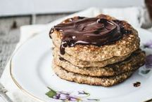 EAT // gluten free / gluten free recipes to try